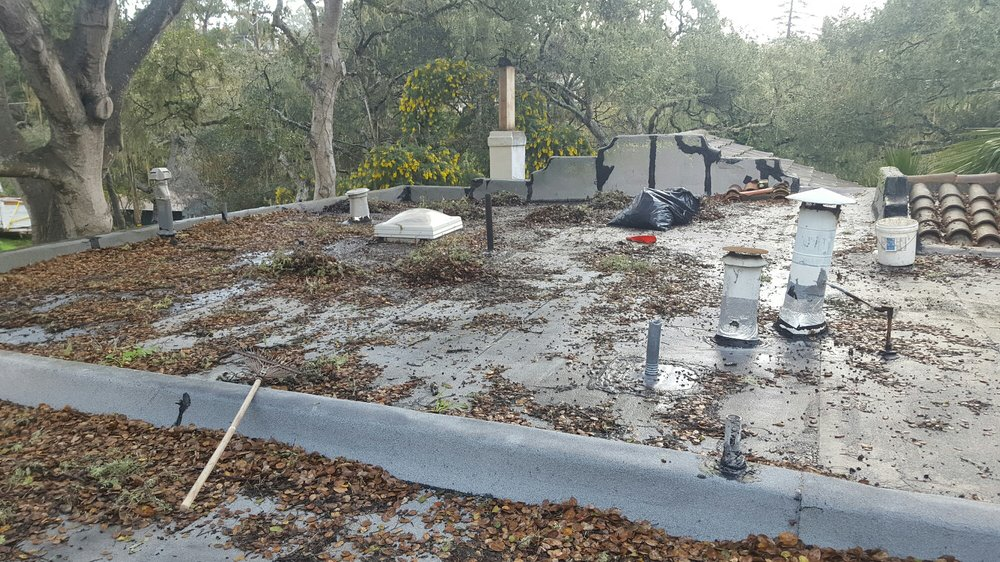 Why Winterize Your Flat Roof In Southern California