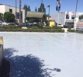 Laurel Promenade Shopping Mall – Studio City