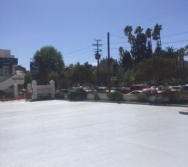 Laurel Promenade Shopping Mall – Studio City