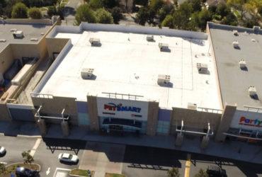 Petsmart – Pasadena, CA