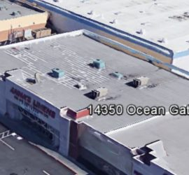 Five Below – Oceangate Commerce Center – Hawthorne, CA