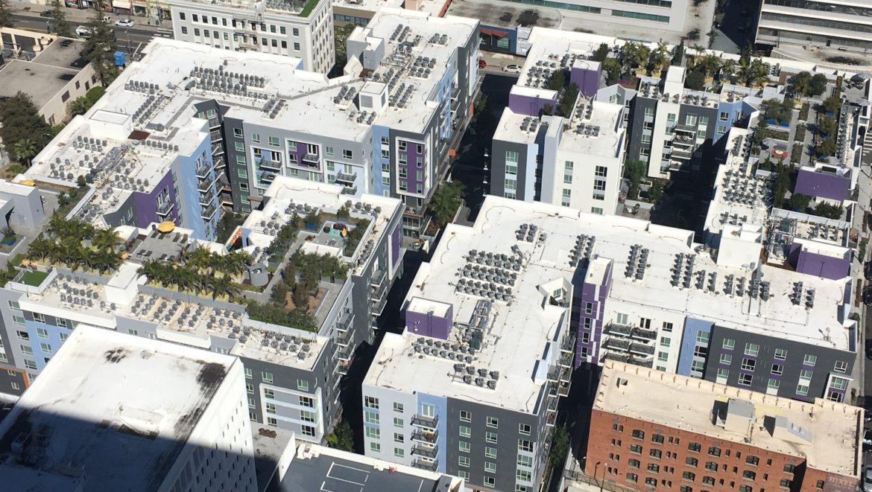 Sixth & Bixel – Los Angeles, CA