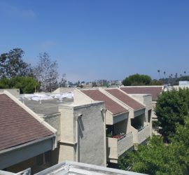 Grandview Terrace Apartments – Los Angeles, CA