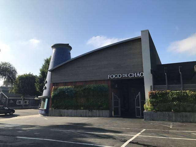 Fogo De Chao Brazilian Steakhouse Adco Commercial Roofing