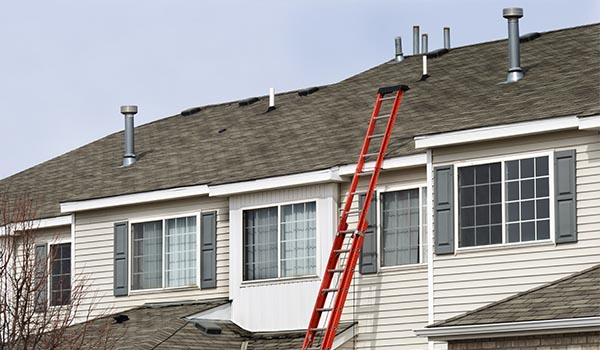 HOA - Multi-Family Roofing In Valley Village