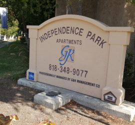 Independence Park Apartments – Canoga Park, CA