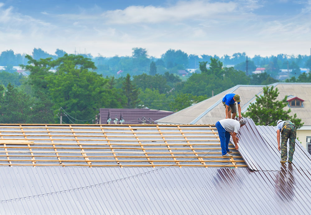 10 Most Common Rooftop Safety Hazards