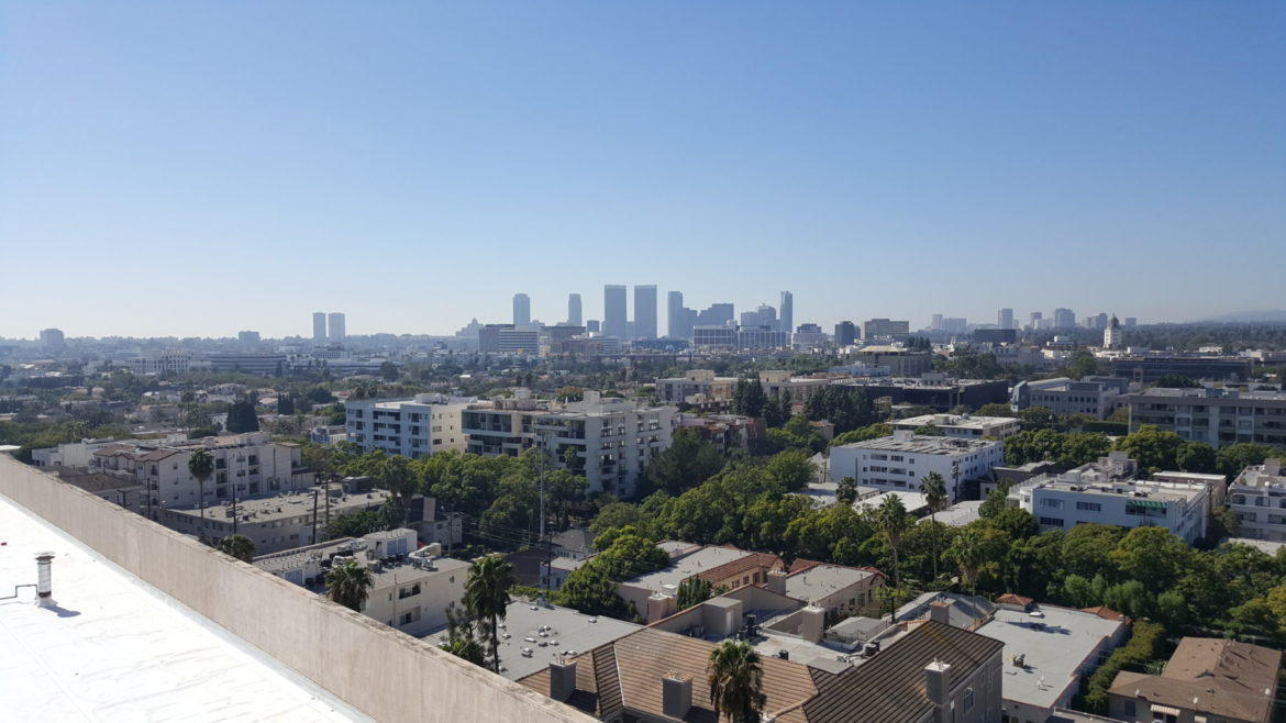 100 South Doheny Condominiums – Beverly Hills, CA