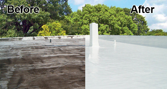 Waterproof Your Roof