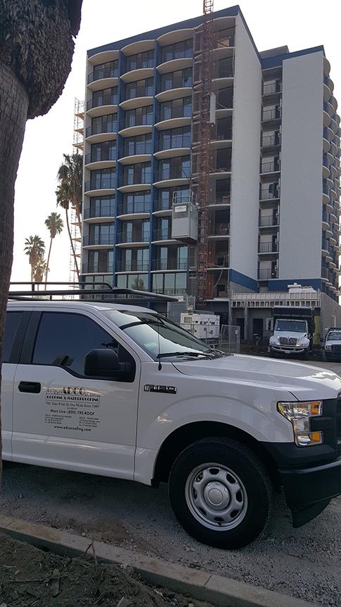 Holiday Inn (New Construction) – Santa Ana, CA