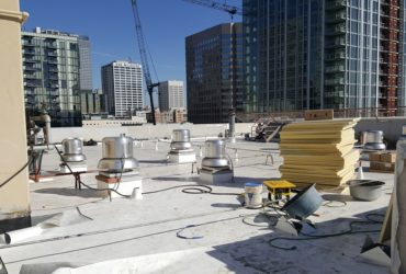 Skyline HOA – Downtown Los Angeles, CA
