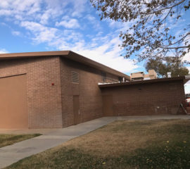 Challenger Middle School – Lancaster, CA