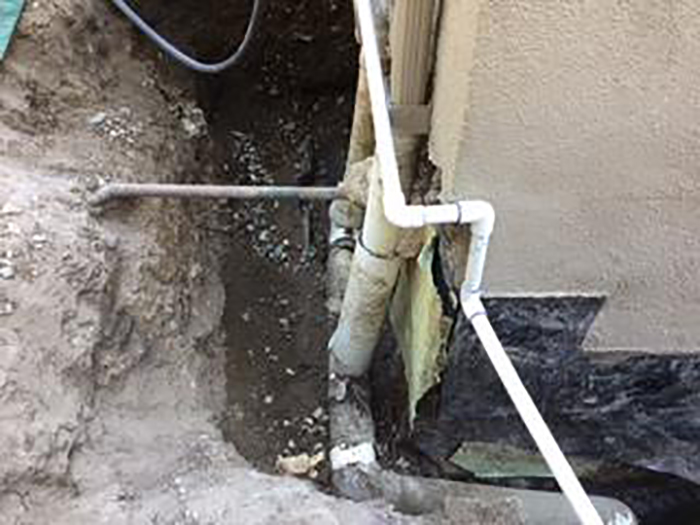 waterproofing los feliz