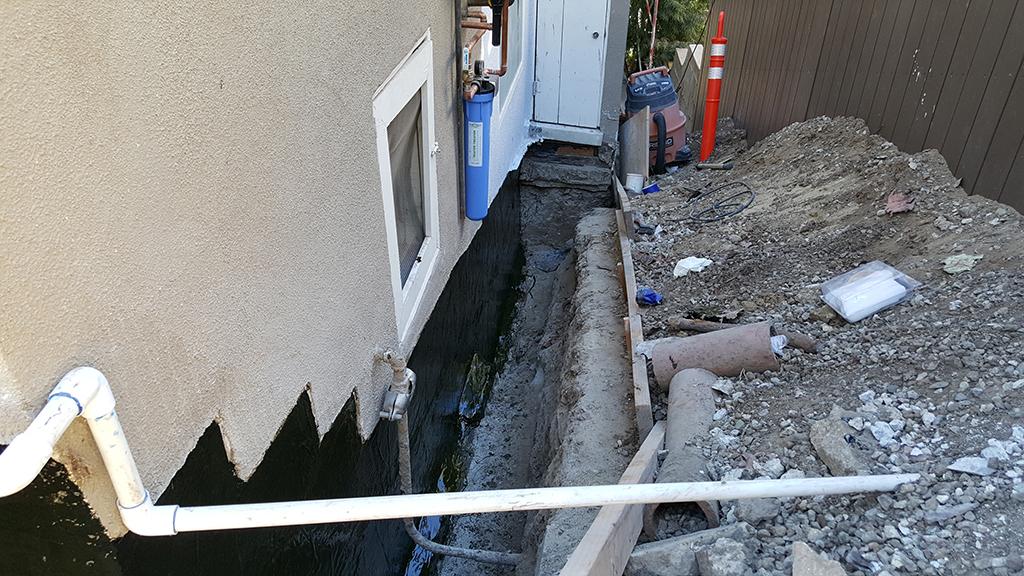 waterproofing tremco adco