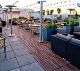 Hilton Garden Inn – Goleta, CA