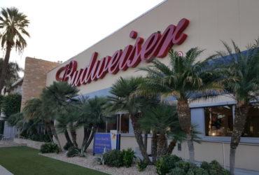 Budweiser Brewery – Van Nuys, CA