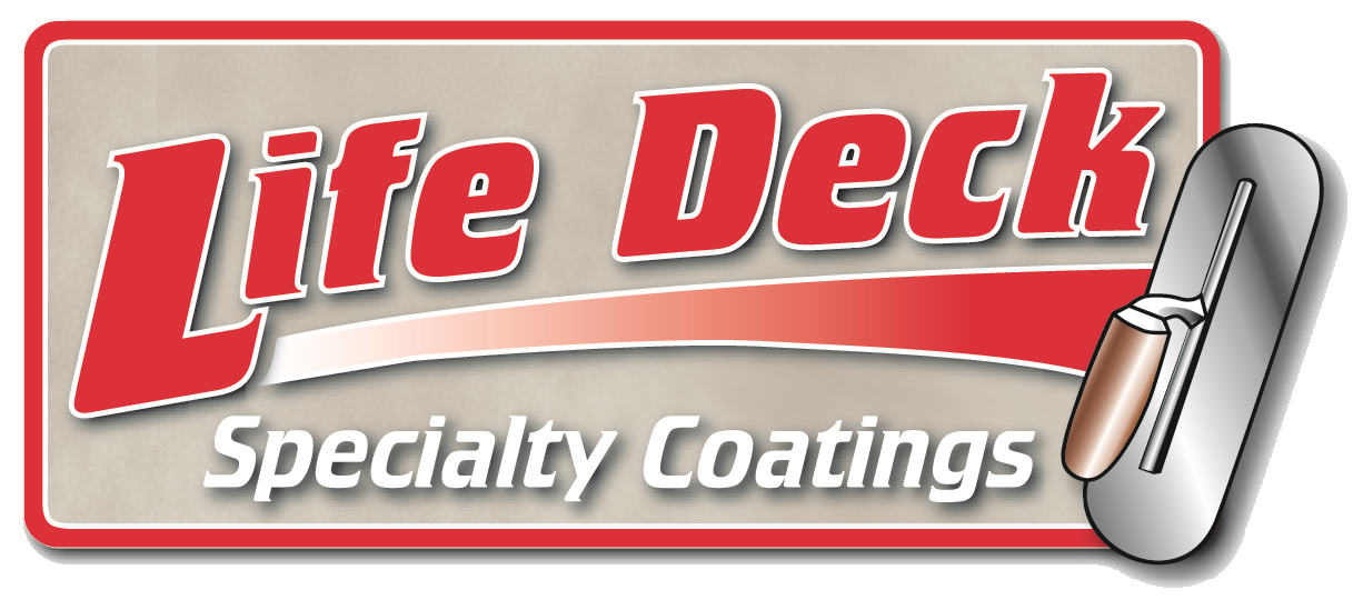 Life Deck Specialty Coatings