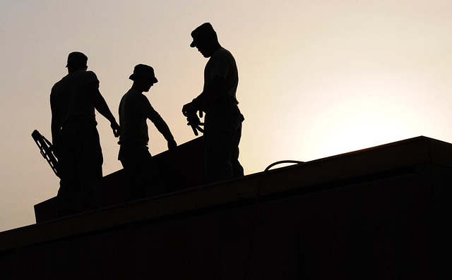 Adco (Staying On Top Of Roof Inspections)