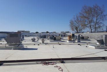 Mountain Gate Plaza – Simi Valley, CA