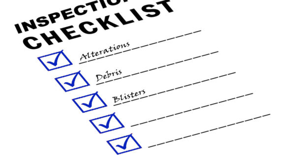 Checklist For Professional Roof Inspection Adco Roofing