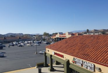 Mountain Gate Plaza – Simi Valley, CA