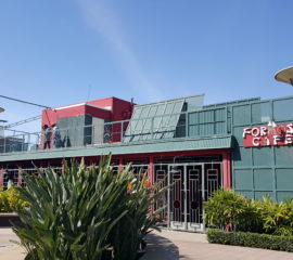 Formosa Cafe – West Hollywood, CA