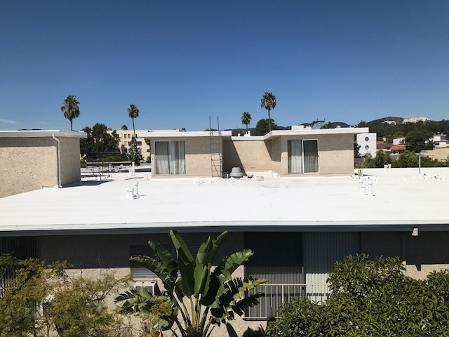 (Adco) HOA Roofing in South San Gabriel
