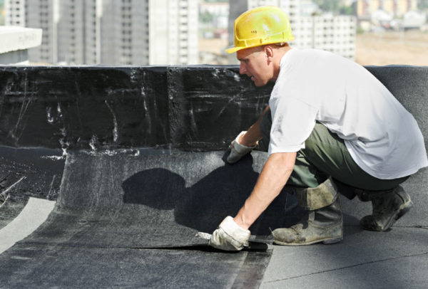 All About Commercial Rubber Roofing - ADCO ROOFING - Los Angeles