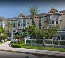 Brookdale Senior Living – Monrovia, CA