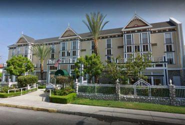 Brookdale Senior Living – Monrovia, CA