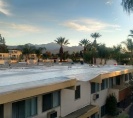Las Palmas Apartment Homes – Covina, CA