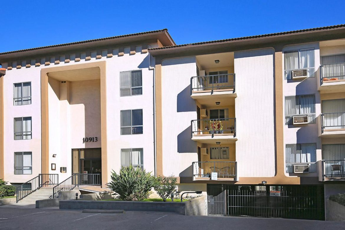 Studio City Hills Apartments – Studio City, CA