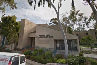 Scherer Park – Long Beach, CA