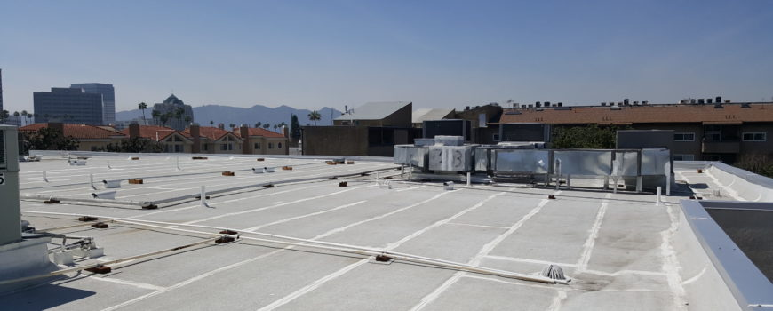 Types of Commercial Roofing Systems