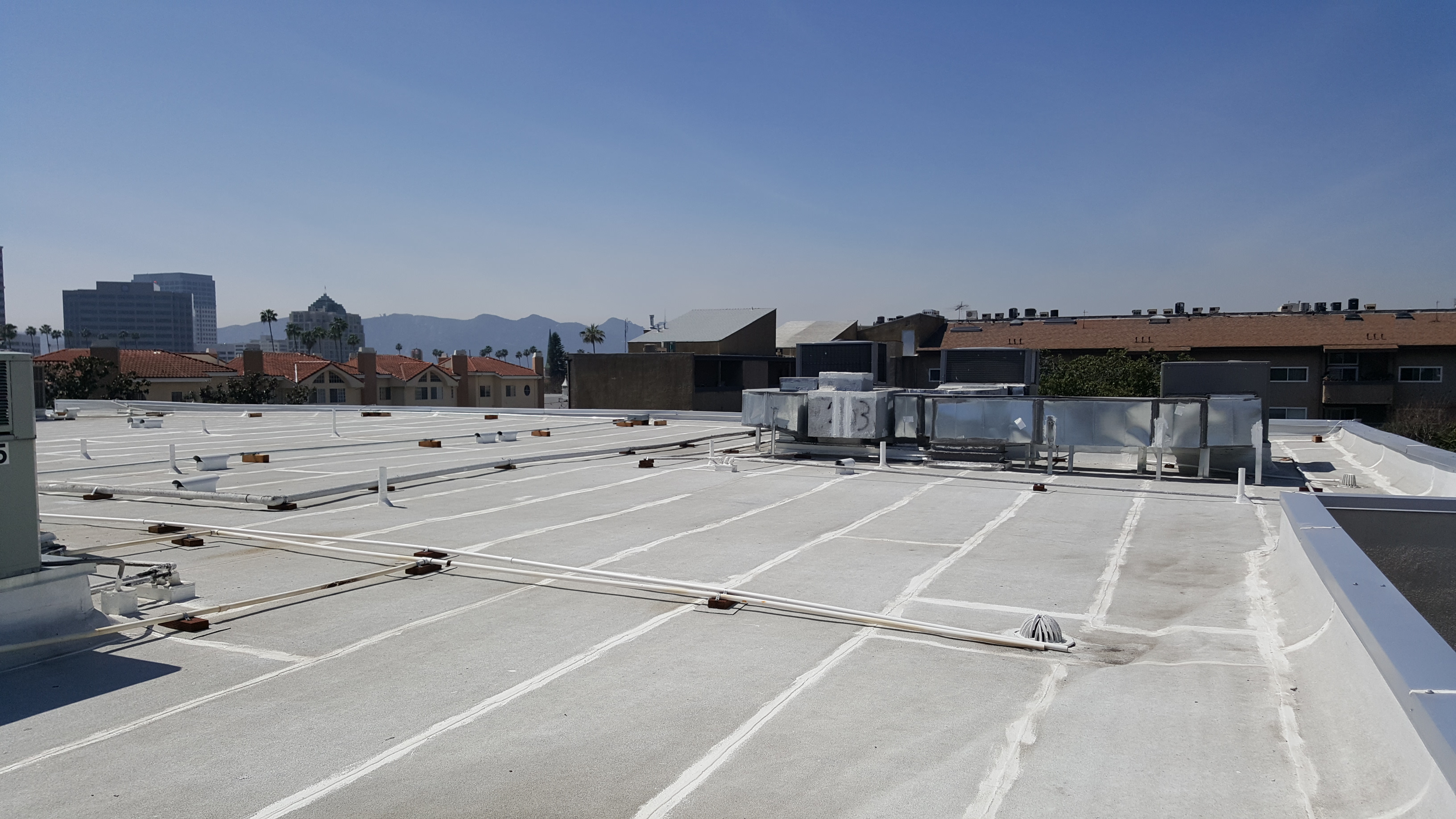 Commercial Roofing Materials You Need To Know Adco