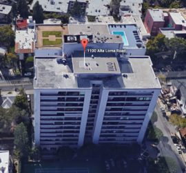 Empire West HOA – West Hollywood, CA