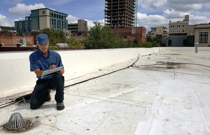 Blog Commercial And Industrial Roofing In Los Angeles