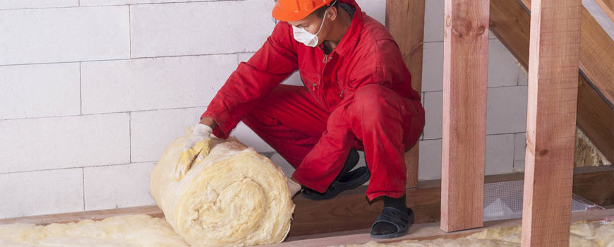(Adco) The Importance of Roofing Insulation