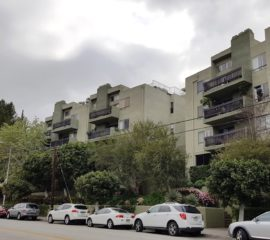 Cedar Lodge HOA – Los Angeles, CA