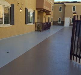 Village Court Del Amo HOA – Torrance, CA