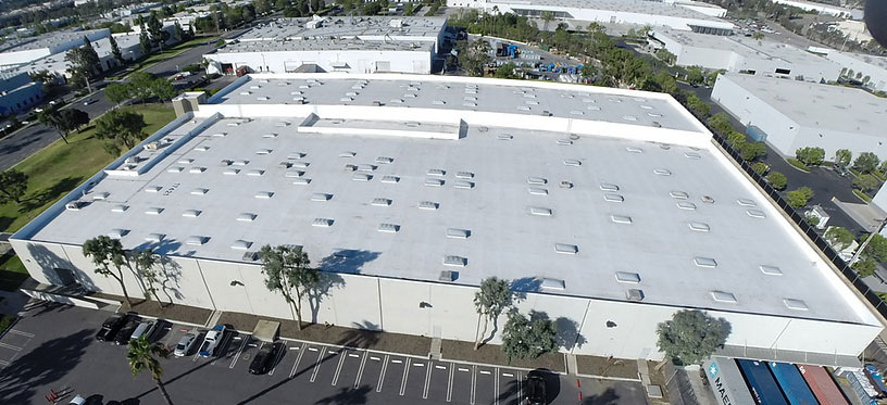 Commercial Roofing in culver city CA