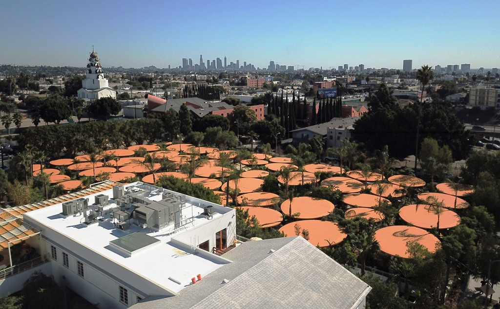 St. Andrew's Second Home – Hollywood, CA