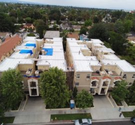 Camellia Villas HOA – North Hollywood, CA