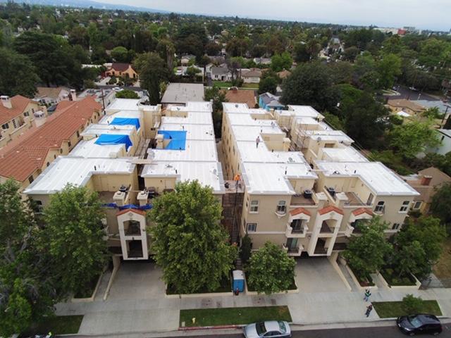 Camellia Villas HOA – North Hollywood, CA