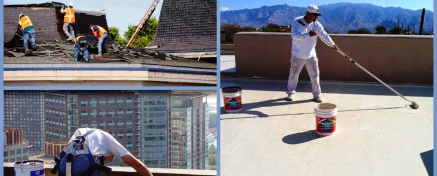 Commercial waterproofing can save your business