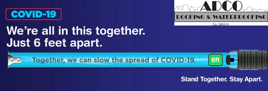 Covid-19 Adco Update