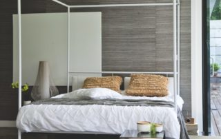 How to cool your bedroom in the summer