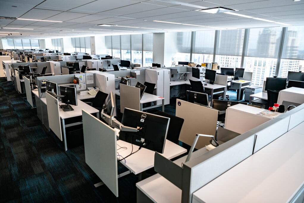 Maximize your Maintenance Budget while your Building is Empty