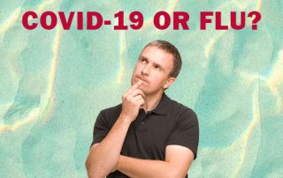 Covid-19-and-flu-differences