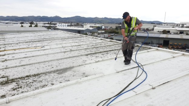 Your 3 Choices to Cleaning your Roof